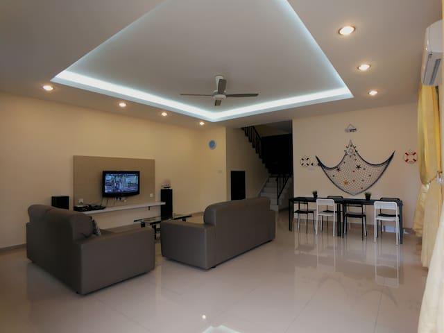 Ocean House 海洋屋