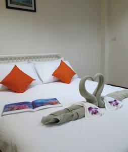 Pro Chill Krabi Guesthouse - Tambon Pak Nam