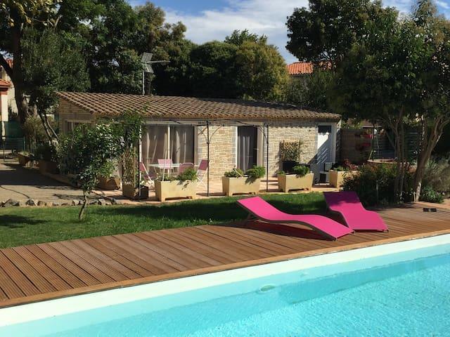 Dernière minute vacances à Narbonne - Narbonne - Hus