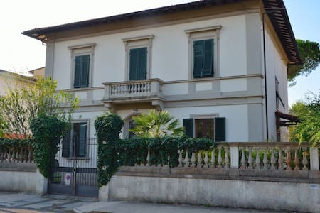 OLDHOUSE B&B - Pisa - Bed & Breakfast