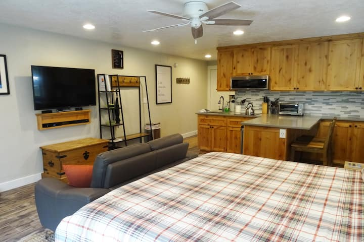 Studio Condo at Kitty Hawk in Sunriver, Oregon