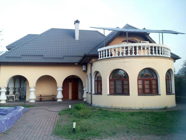 Privare House for big company - Kiev - Huis