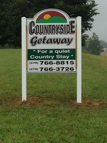 Countryside Getaway
