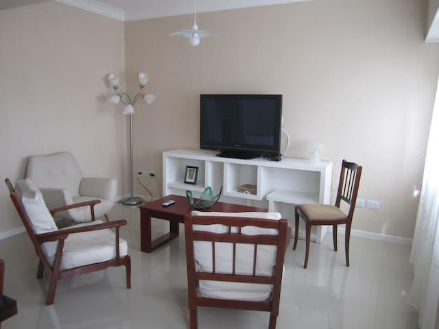 Departamento 3 habitaciones Miramar - Miramar - Apartment