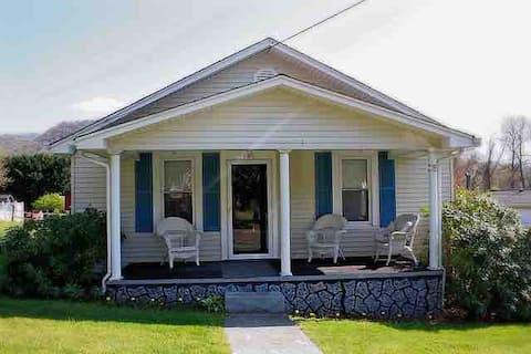 Rosa Lee's Cottage