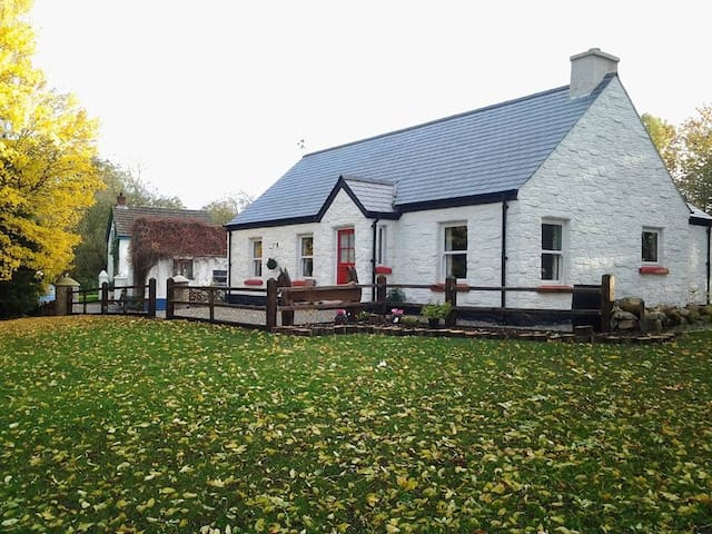 Rose Cottage, Cookstown, Co. Tyrone - Coagh - Casa