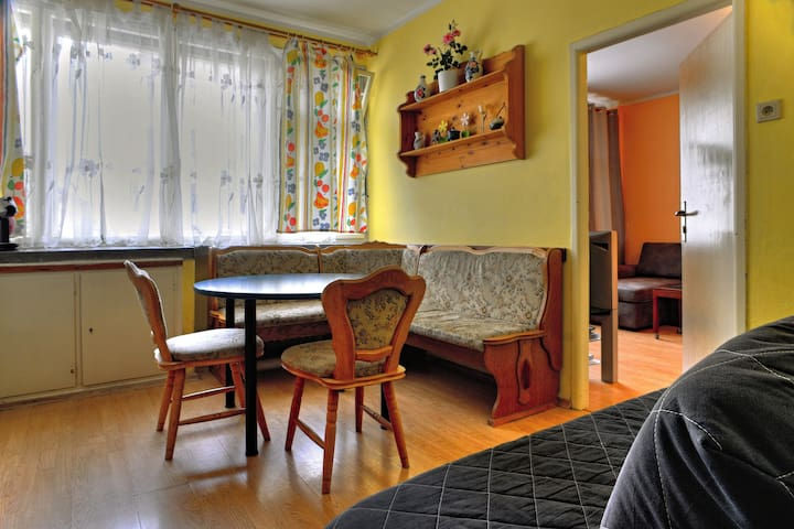 Apartment Letna II - Prague Centrum