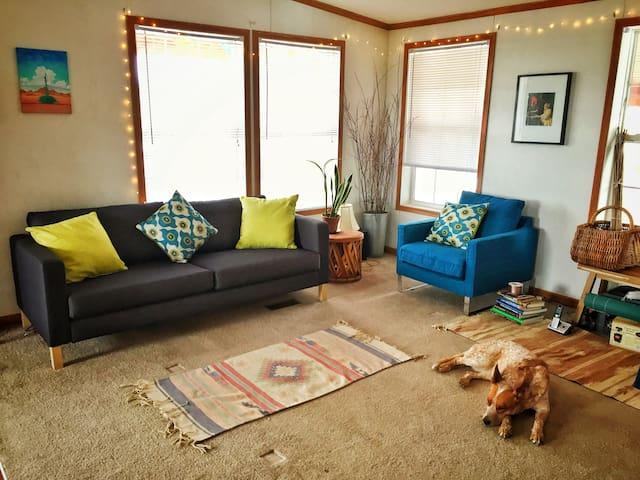 Boulder Cabana - Boulder - House