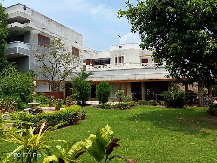 Alu Villa The Homestay ( Room 3 - 1 Sgl Bedroom)