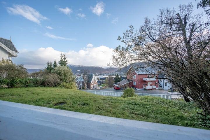View of Tromsø MAX