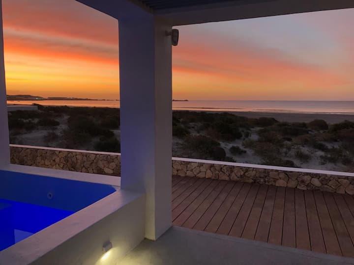 Graaitjie - Luxury beachfront villa