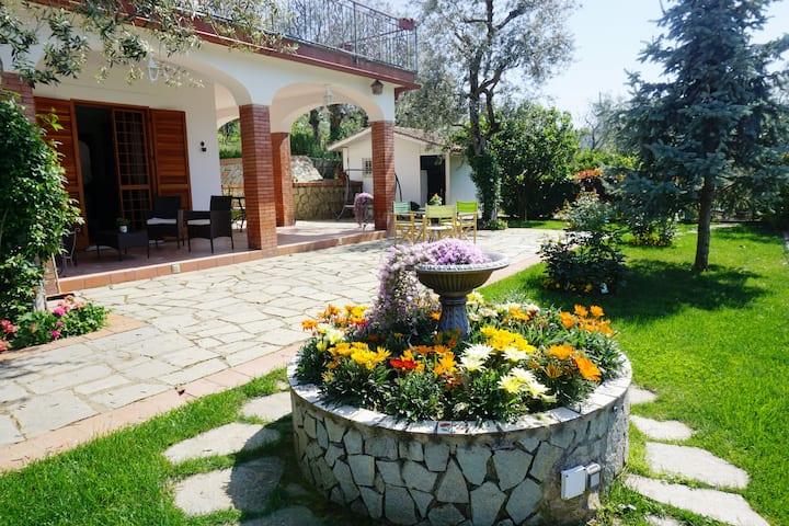 Sorrento dream house-Amalfi Coast