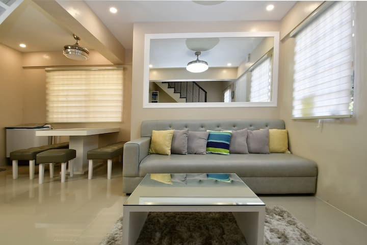 Casa Silvana + FULL Use of Amenities