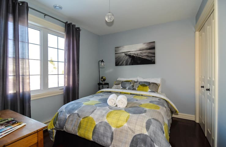 Cozy & Comfortable Bedroom  - Moncton
