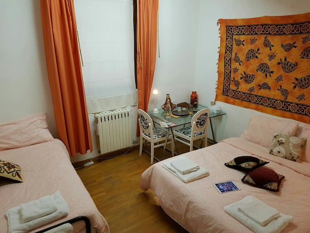 Three people in Storic Florence Center - Firenze - Bed & Breakfast