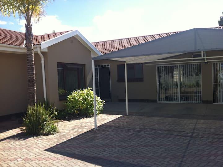 Jolanda's Guesthouse