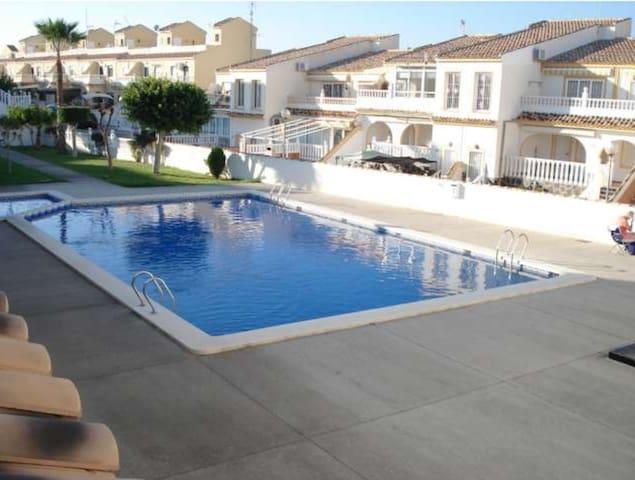 Apartamento en Gran Alacant 100018 - Monte Faro - Apartamento