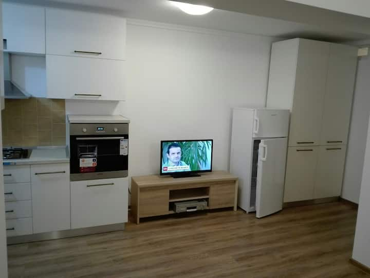 Apartament ultramodern,ultralux cu parcare privata