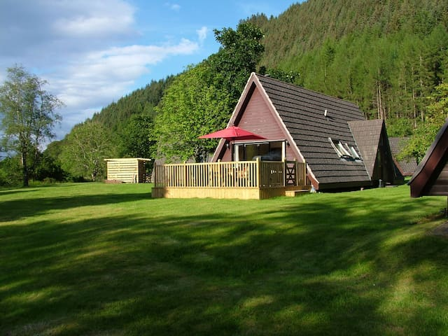 Ardlui Lodge