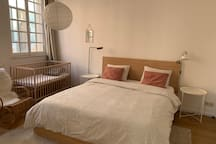 Beautiful apartment next to Grand Place