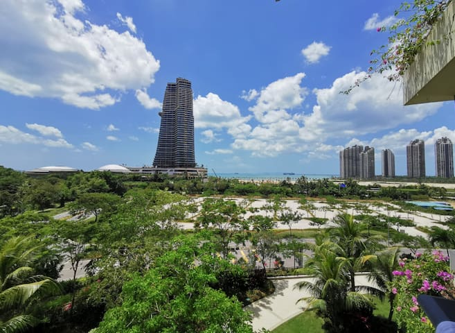 森林城市🌹浪漫行⛱️ForestCity距离新加坡第二关口15分钟,距乐高Legoland10分钟