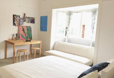 Charming Bondi Beach Studio Flat - 邦迪海滩