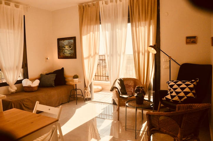 Betsal'el Boutique - The perfect room to live in