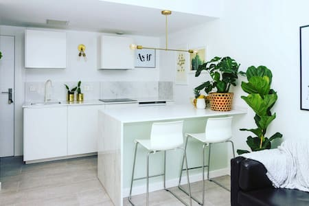 Beautiful apartment for two. - Corralejo - Apartment