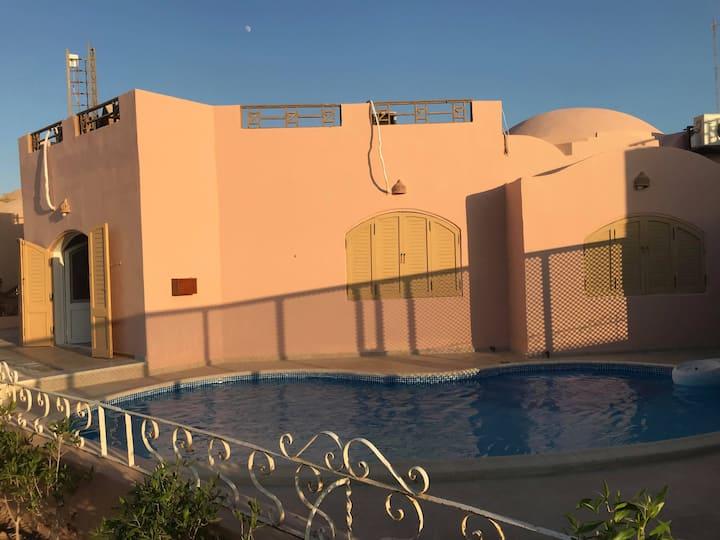 Villa Paradise Nabq Bay