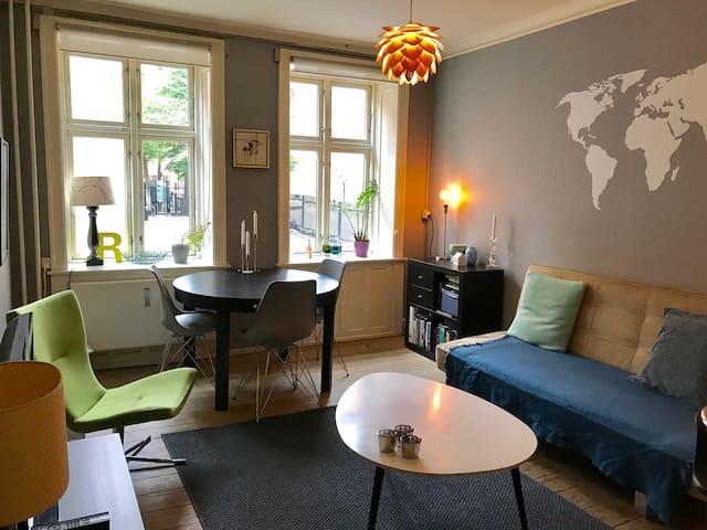 Heart of Copenhagen, Vesterbro