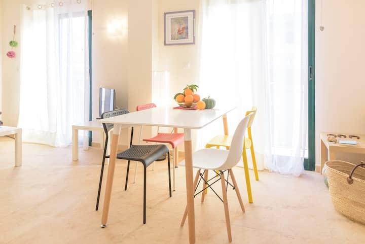 Apartamento nuevo a un paso de Jávea y Denia.