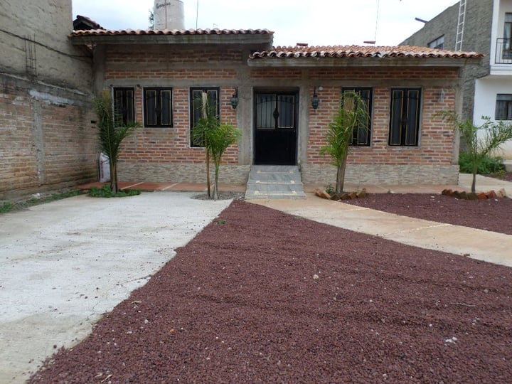 Atemajac de Brizuela bungalow