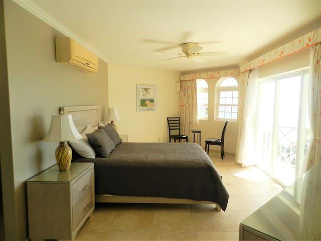Sapphire Beach Penthouse Condo 515