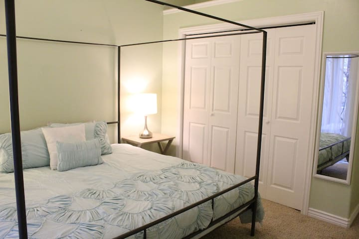 Private Guest Suite Near Utah Valley University