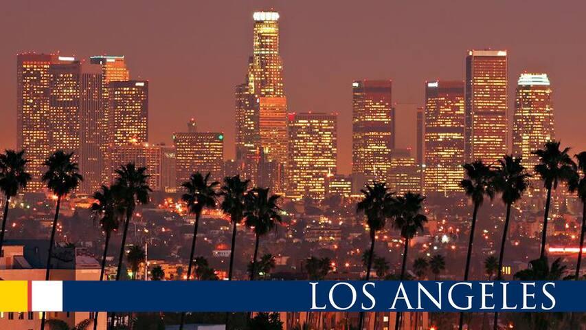 ENJOY LOS ANGELES