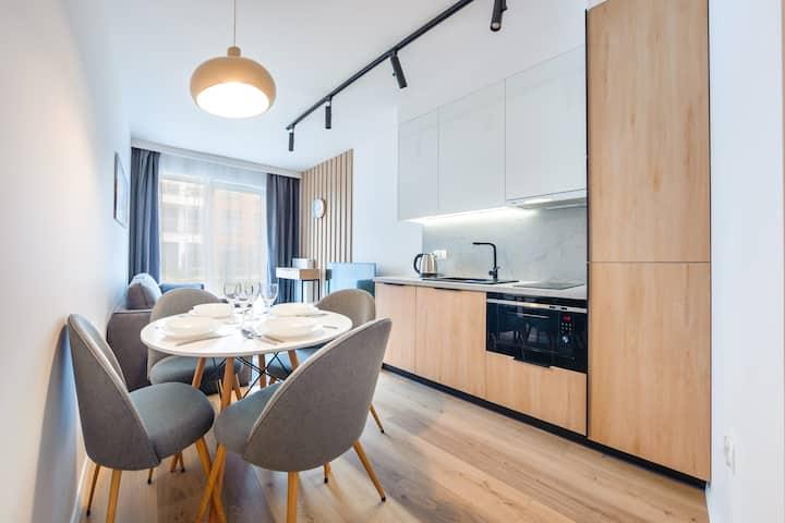 Residence Apartament A 7 da 4 osób