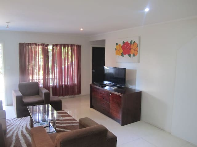 HIBISCUS DOUBLE STORY 2 BED APARTMENT