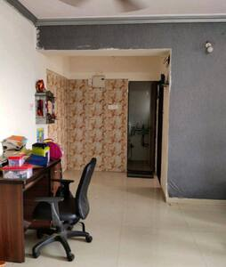 1 bedroom hall kitchen for rent in malad w mumbai