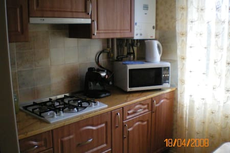 Квартира сделанная с душой! - Uzhhorod