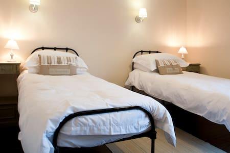 L'Escapade - Chambres d'hotes - Magnac-Laval