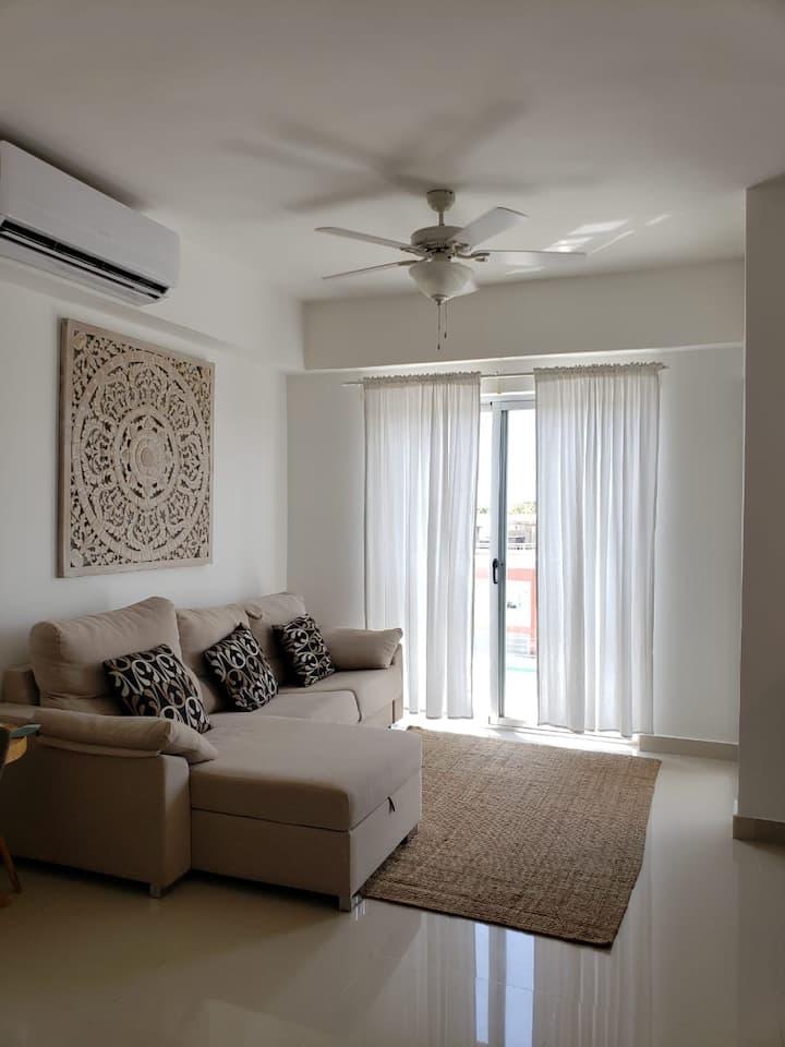 Boca Del Mar, torre l Apartamento 412