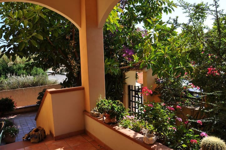casa vacanze a Porto Torres - Porto Torres - Departamento