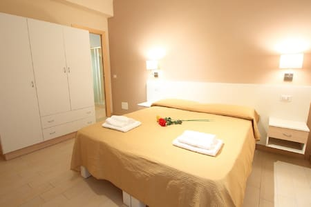 Arcadia B&B nuova apertura a Tropea - Camera 1 - Tropea - Bed & Breakfast