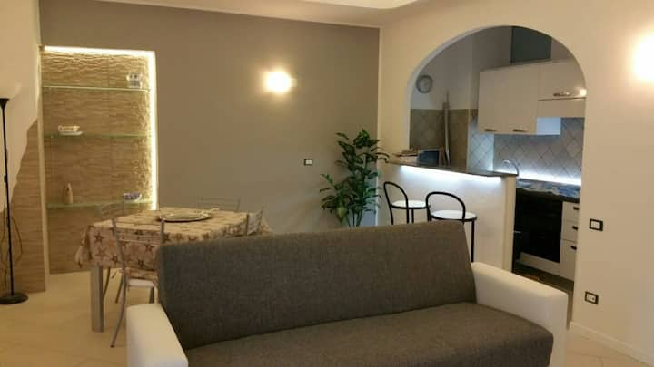 Chris Apartment San Giorgio di Gioiosa Marea
