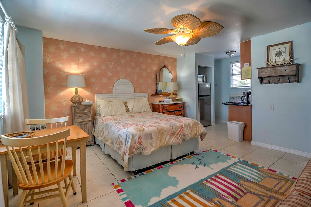 You'll love this Clearwater Beach vacation rental unit.