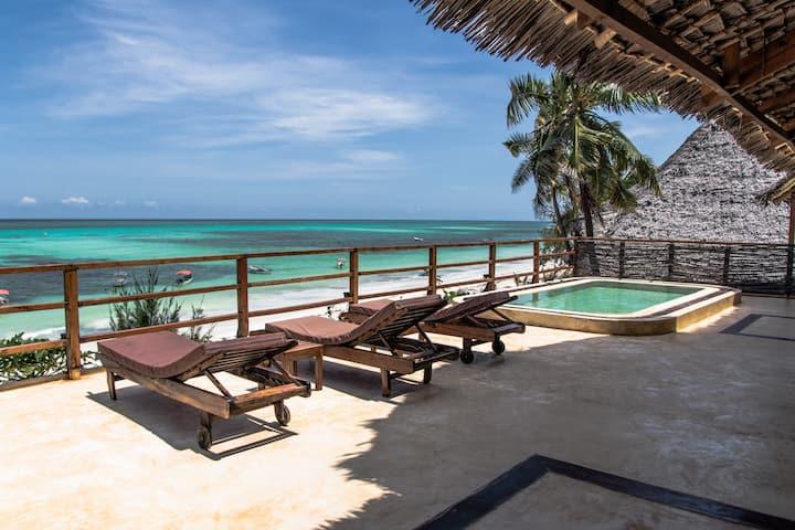 Villa Palafitta Zanzibar