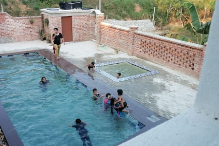 Rumah Tamu Beluru Kuala Kangsar 2Adult 2Kids