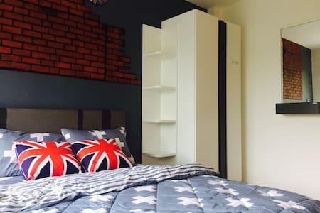 AD Condo Bangsaray lake & Resort - ตำบล บางเสร่ - 公寓