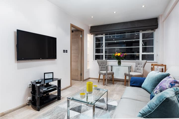 Apartment 216 - Modern One Bedroom Apartment - NGH