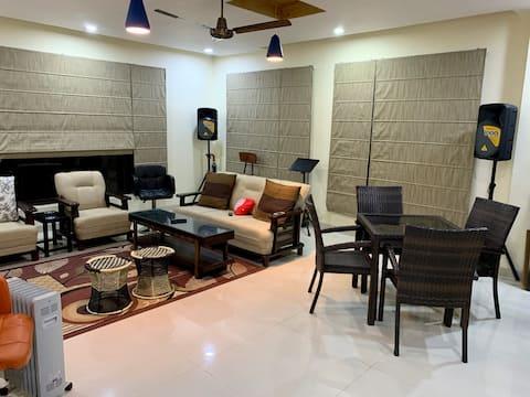 Moksha Home